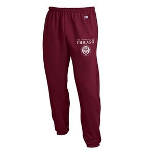 University of Chicago Mens Banded Pants